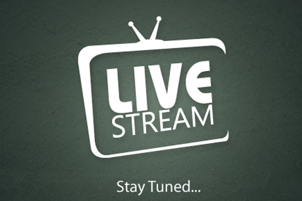 Streaming Live